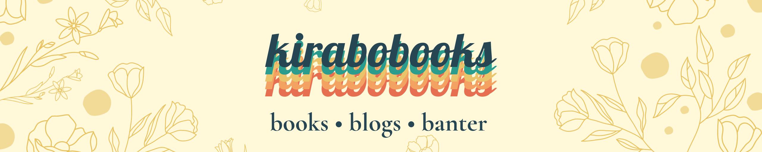 kirabobooks